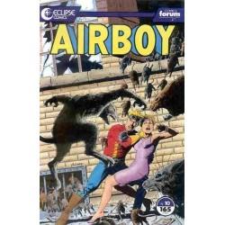 AIRBOY Nº 10