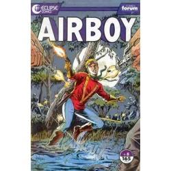 AIRBOY Nº 8