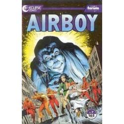AIRBOY Nº 7