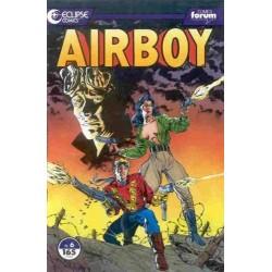 AIRBOY Nº 6