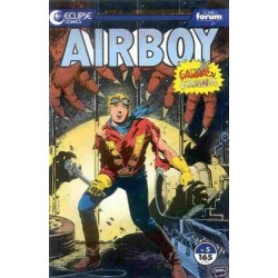 AIRBOY Nº 5