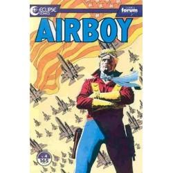 AIRBOY Nº 4