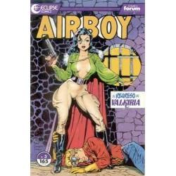 AIRBOY Nº 3
