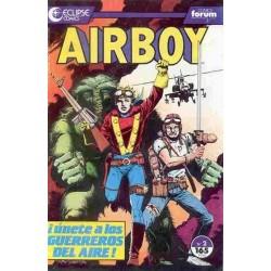 AIRBOY Nº 2