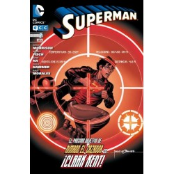 SUPERMAN Nº 8