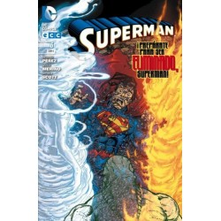 SUPERMAN Nº 6