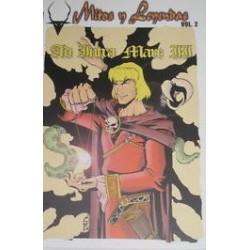 AQUELARRE: MITOS Y LEYENDAS VOL.2: AD INTRA MARE II