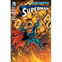 SUPERMAN Nº 5