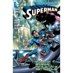 SUPERMAN Nº 3