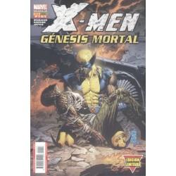 X-MEN: GÉNESIS MORTAL Nº 3