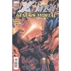 X-MEN: GÉNESIS MORTAL Nº 2
