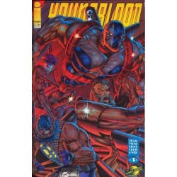 YOUNGBLOOD Nº 8