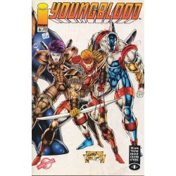 YOUNGBLOOD Nº 6