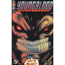 YOUNGBLOOD Nº 5