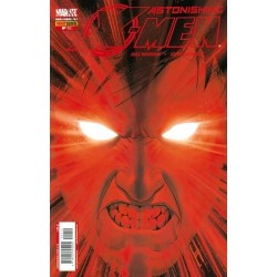 ASTONISHING X-MEN VOL.2 Nº 12