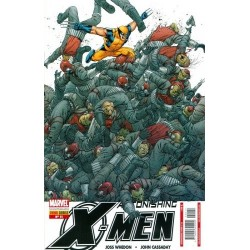 ASTONISHING X-MEN VOL.2 Nº 11