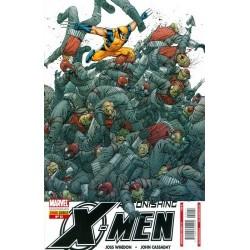 ASTONISHING X-MEN VOL.2 Nº 11