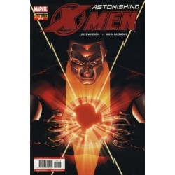 ASTONISHING X-MEN VOL.2 Nº 8