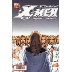 ASTONISHING X-MEN VOL.2 Nº 6