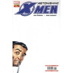 ASTONISHING X-MEN VOL.2 Nº 5
