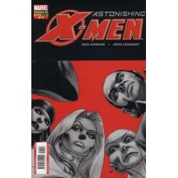 ASTONISHING X-MEN VOL.2 Nº 3