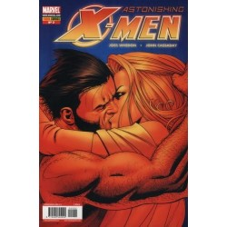 ASTONISHING X-MEN VOL.2 Nº 2