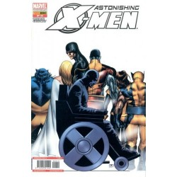 ASTONISHING X-MEN VOL.1 Nº 12