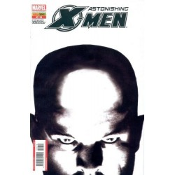 ASTONISHING X-MEN VOL.1 Nº 10