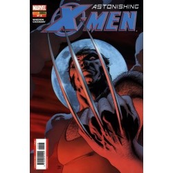 ASTONISHING X-MEN VOL.1 Nº 8