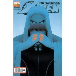 ASTONISHING X-MEN VOL.1 Nº 2