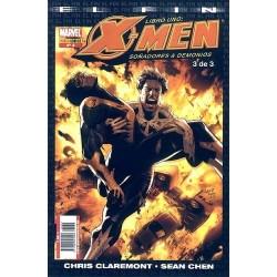X-MEN EL FIN LIBRO UNO Nº 3