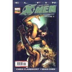 X-MEN: EL FIN LIBRO DOS Nº 3