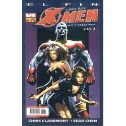 X-MEN: EL FIN LIBRO DOS Nº 2
