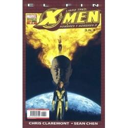 X-MEN: EL FIN LIBRO TRES Nº 3