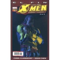 X-MEN: EL FIN LIBRO TRES Nº 2