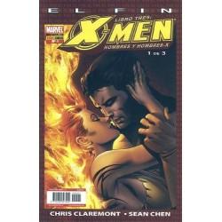 X-MEN: EL FIN LIBRO TRES Nº 1