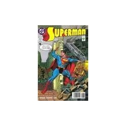 SUPERMAN Nº 306