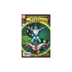 SUPERMAN Nº 303