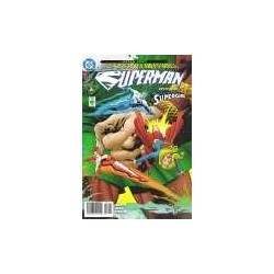 SUPERMAN Nº 302