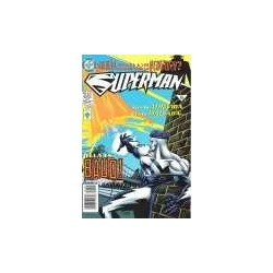 SUPERMAN Nº 294