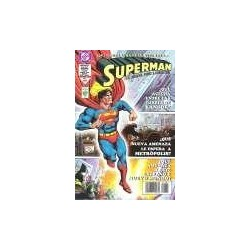 SUPERMAN Nº 287