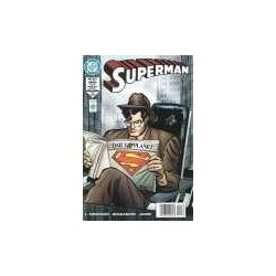 SUPERMAN Nº 286