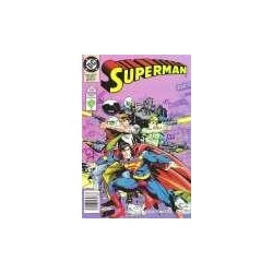 SUPERMAN Nº 249