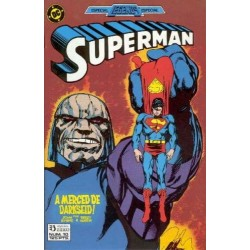 SUPERMAN Nº 10