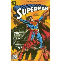 SUPERMAN Nº 9