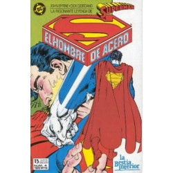SUPERMAN Nº 4