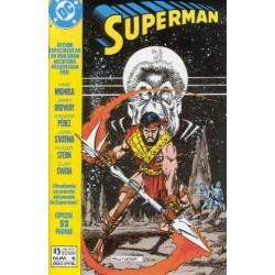 SUPERMAN ESPECIAL 52 PÁGINAS