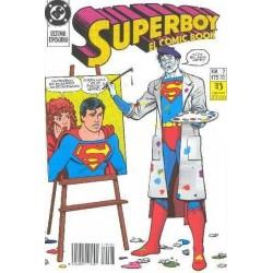 SUPERBOY Nº 7