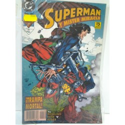 SUPERMAN Nº 3O