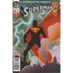 SUPERMAN Nº 19